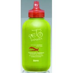 BAREX Aeto Botanica szampon wzmacniający Bamboo & Yucca 250ml