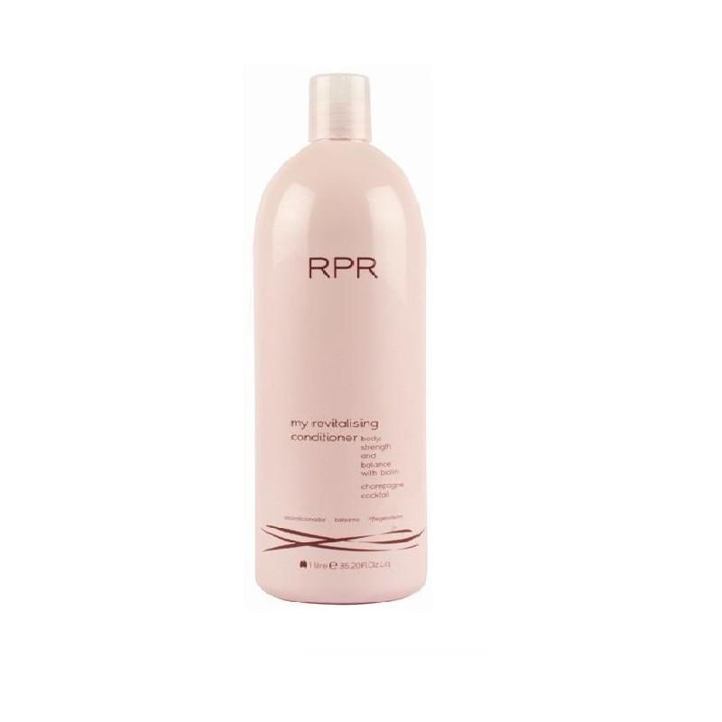 RPR Hair Care my revitalising conditioner balsam odżywczy do włosów 1000ml