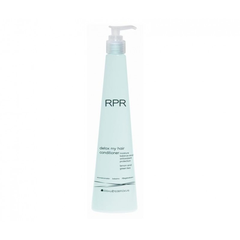 RPR Hair Care detox my hair conditioner balsam oczyszczający 300ml