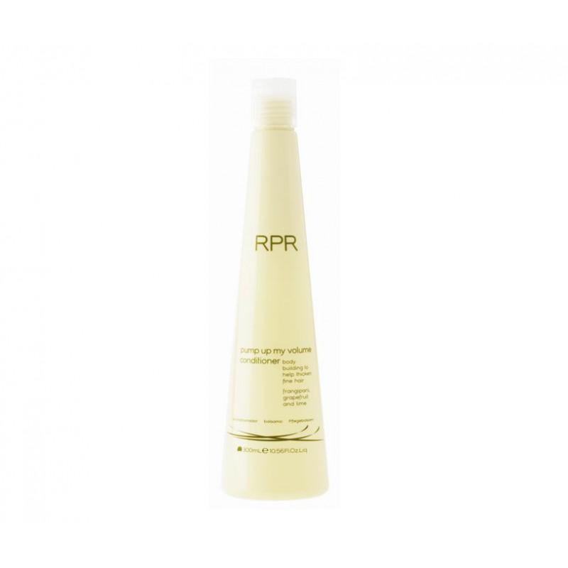 RPR Hair Care pump up my volume conditioner balsam zwiększający objętość włosów 300ml
