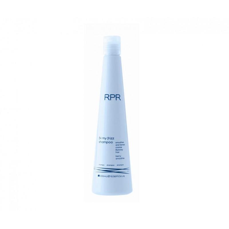 RPR Hair Care fix my frizz shampoo szampon dyscyplinujący do włosów 300ml