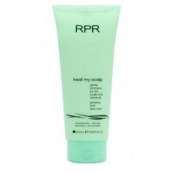 RPR Hair Care treat my scalp delikatny szampon przeciwłupieżowy 200ml