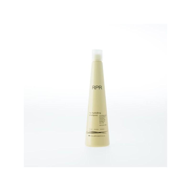 RPR Hair Care my hydrating shampoo nawilżający szampon do włosów po zabiegach chemicznych 300ml