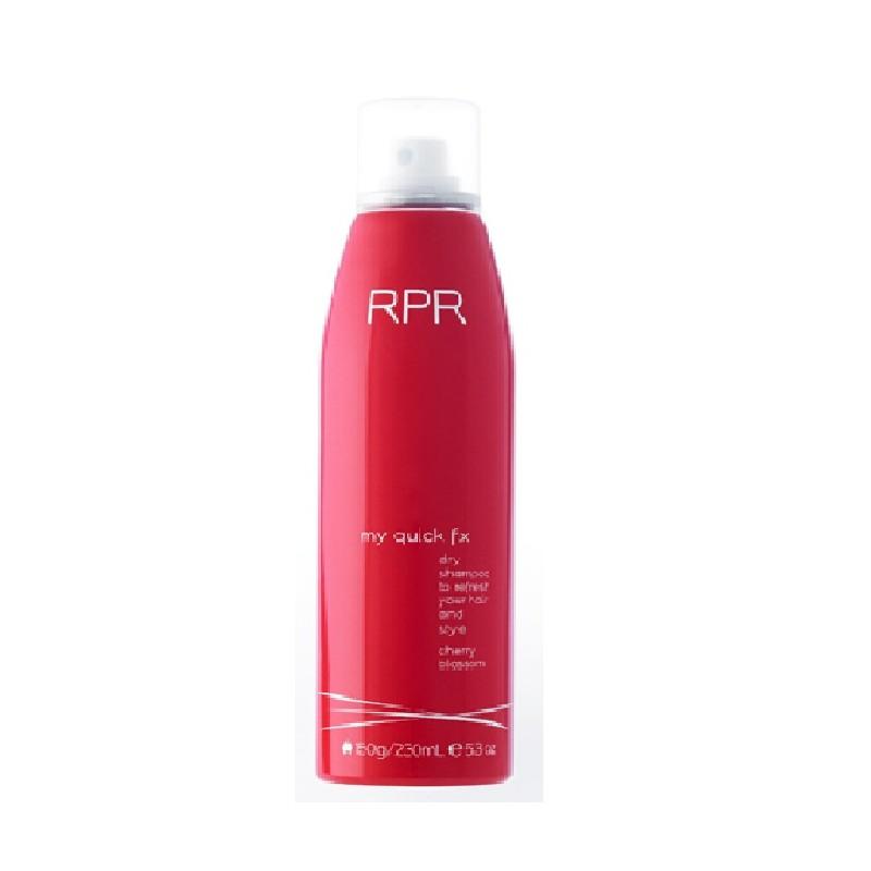 RPR Hair Care My Quick Fix suchy szampon do włosów 150ml